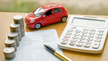 CAR LOAN BETWEEN A NEW OR USED CAR