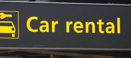 peer car rental